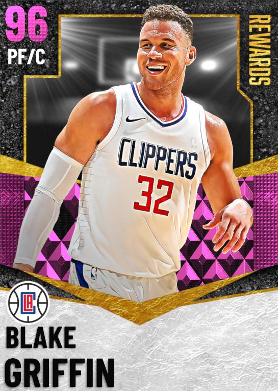 96 Blake Griffin | undefined