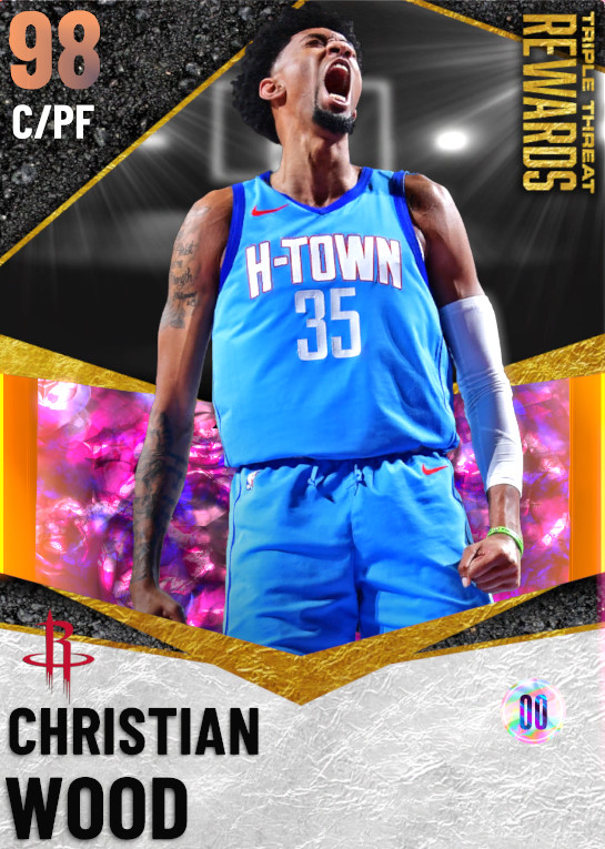 98 Christian Wood   undefined