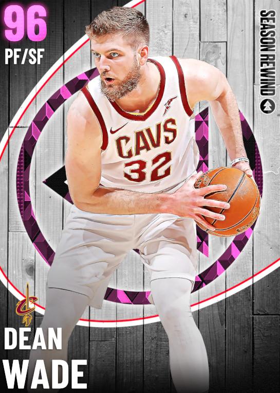 96 Dean Wade | Season Rewind