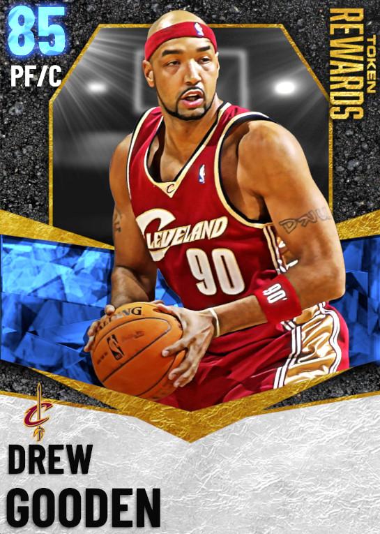 85 Drew Gooden | undefined