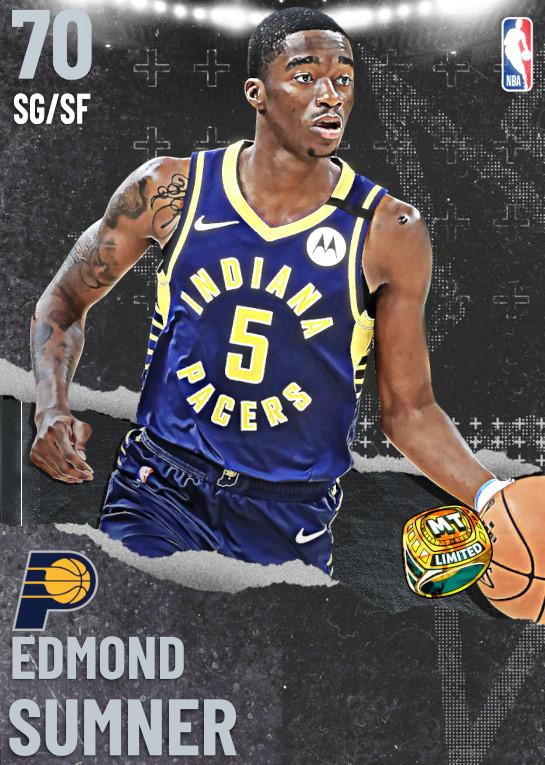 70 Edmond Sumner | undefined