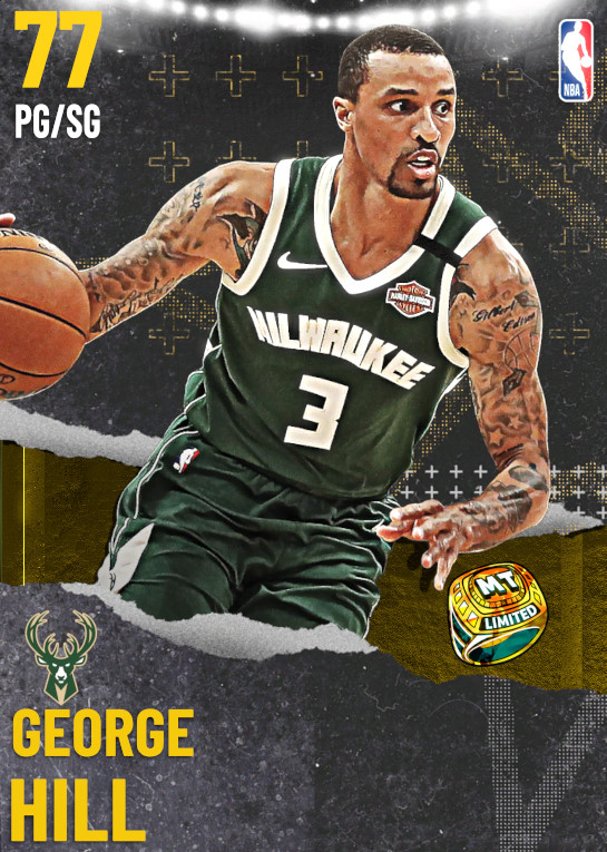 77 George Hill | undefined