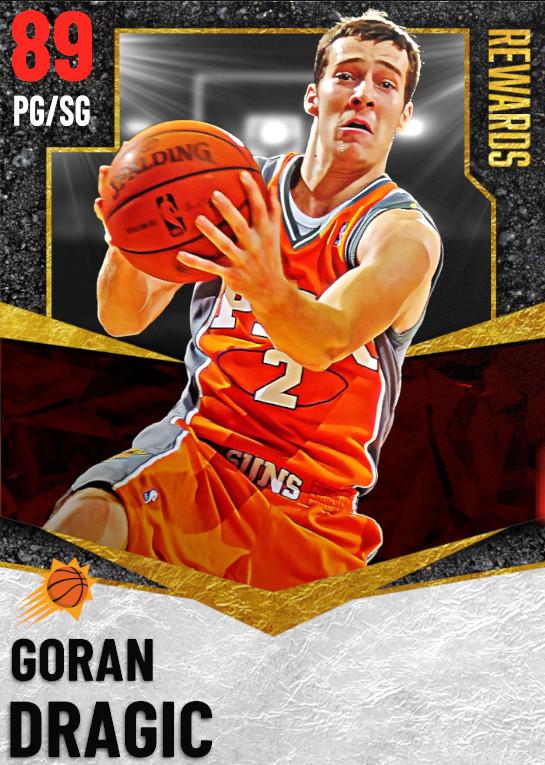 89 Goran Dragic | undefined