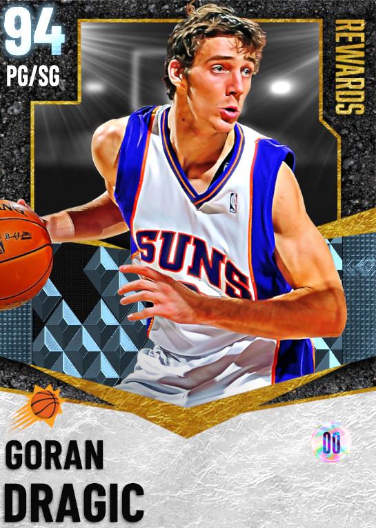 94 Goran Dragic | undefined