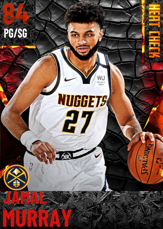 84 Jamal Murray | Denver Nuggets