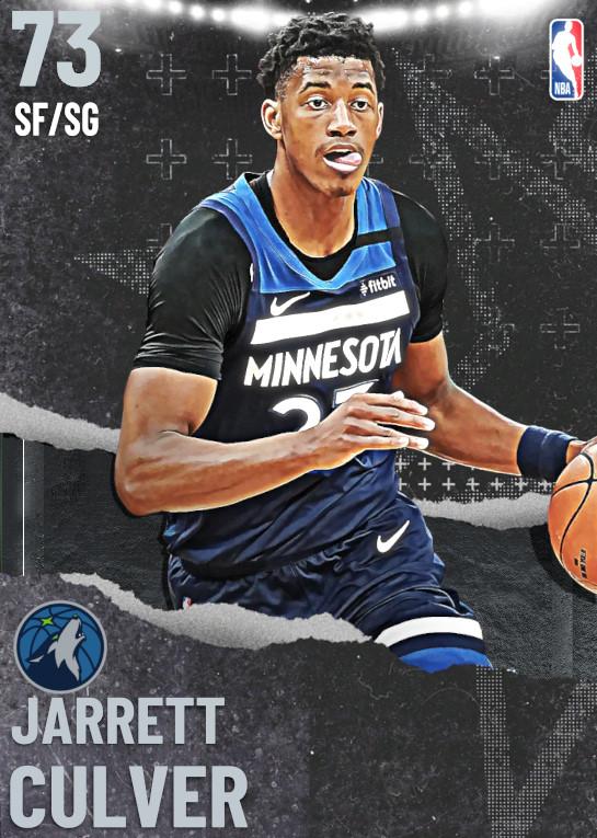 73 Jarrett Culver | undefined