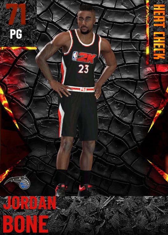 71 Jordan Bone | undefined