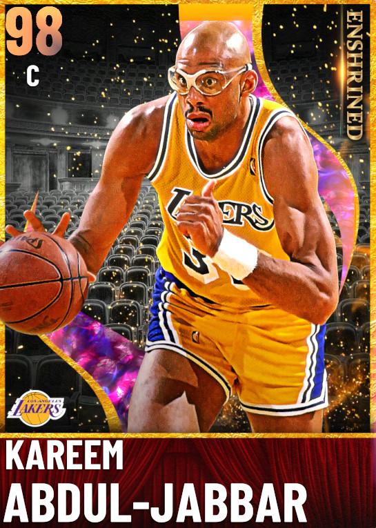 Kareem Abdul-Jabbar | Magic Johnson