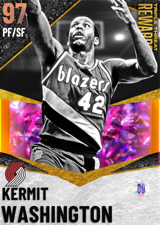 97 Kermit Washington | TT Offline Rewards