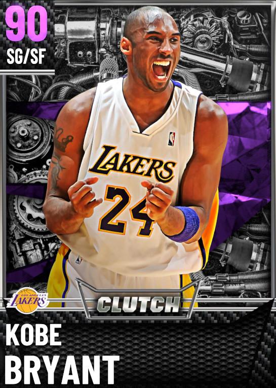 90_Kobe Bryant_Clutch
