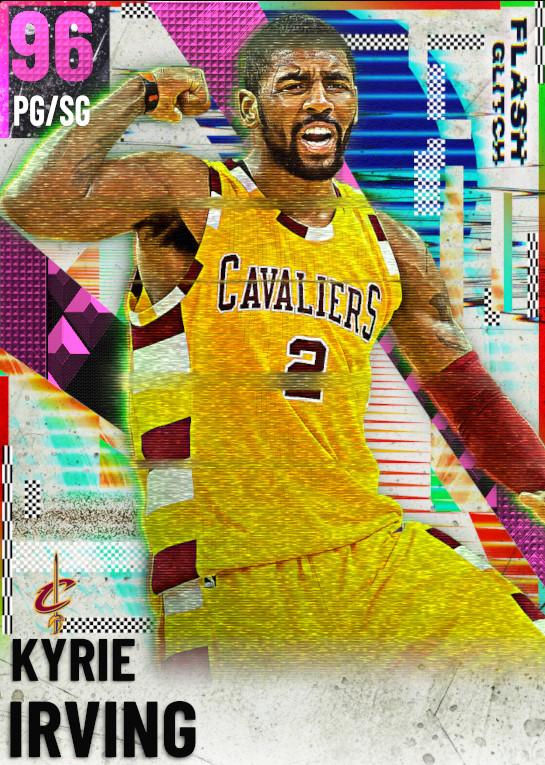 Kyrie Irving | LeBron James