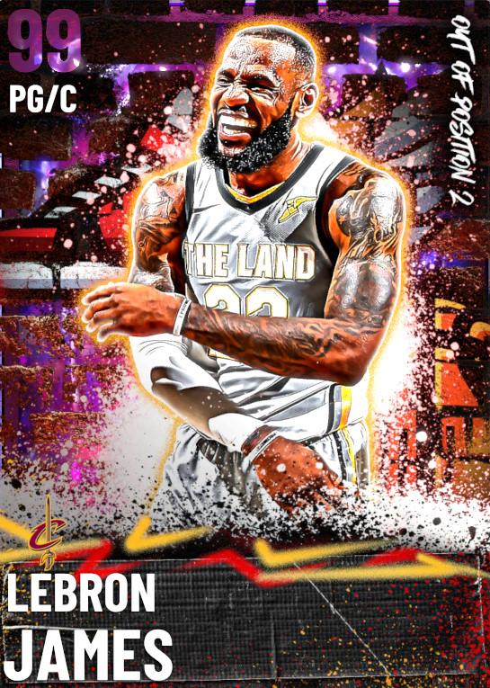 LeBron James | Kyrie Irving