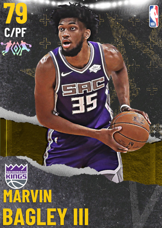 79 Marvin Bagley III | undefined
