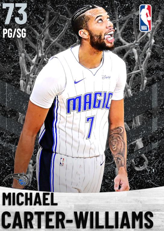 73 Michael Carter-Williams   Orlando Magic