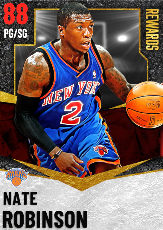 88 Nate Robinson | undefined