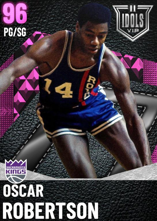 96 Oscar Robertson   undefined