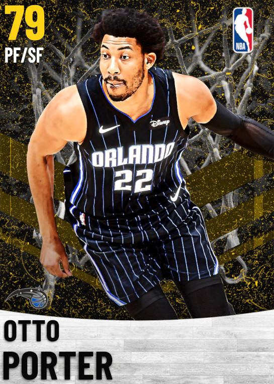 79 Otto Porter   Orlando Magic