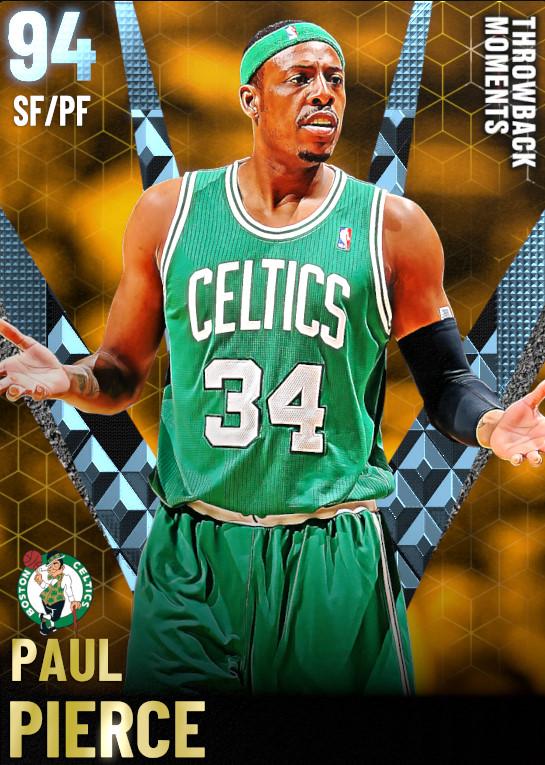 94 Paul Pierce | undefined