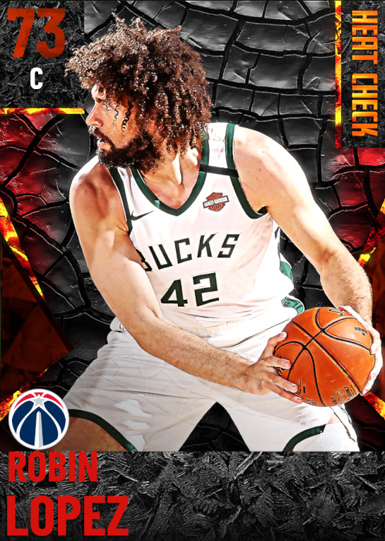 73 Robin Lopez | undefined