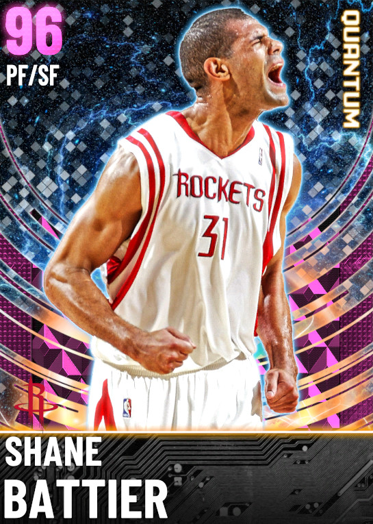 96 Shane Battier | undefined
