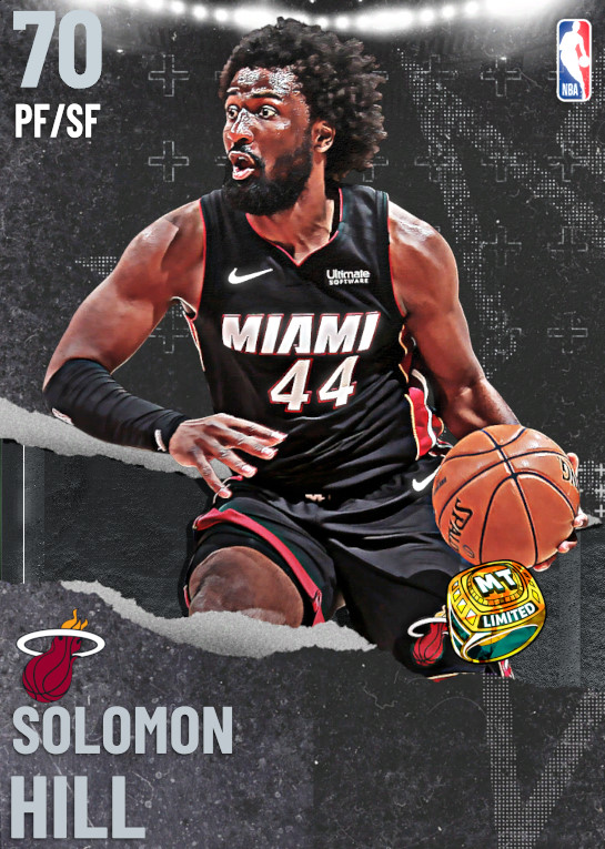 70 Solomon Hill | undefined