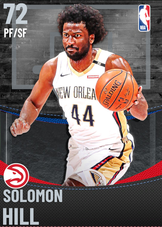 72 Solomon Hill | undefined