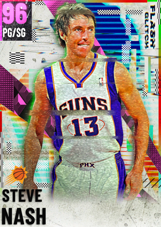 Steve Nash | Jason Richardson