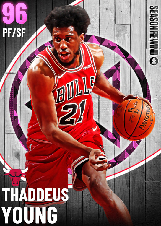 96 Thaddeus Young   undefined