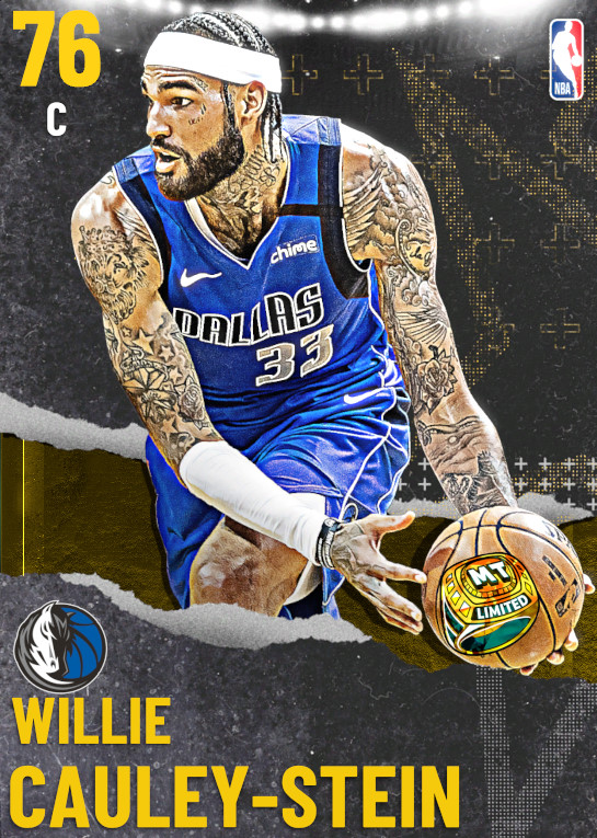 76 Willie Cauley-Stein | undefined